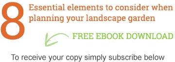 planning your landscape garden